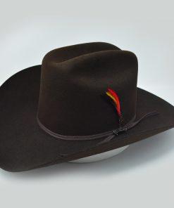 0770988feecd8 Hats. Stetson  07 Black Skyline 6X.  229.99. Add to Wishlist loading